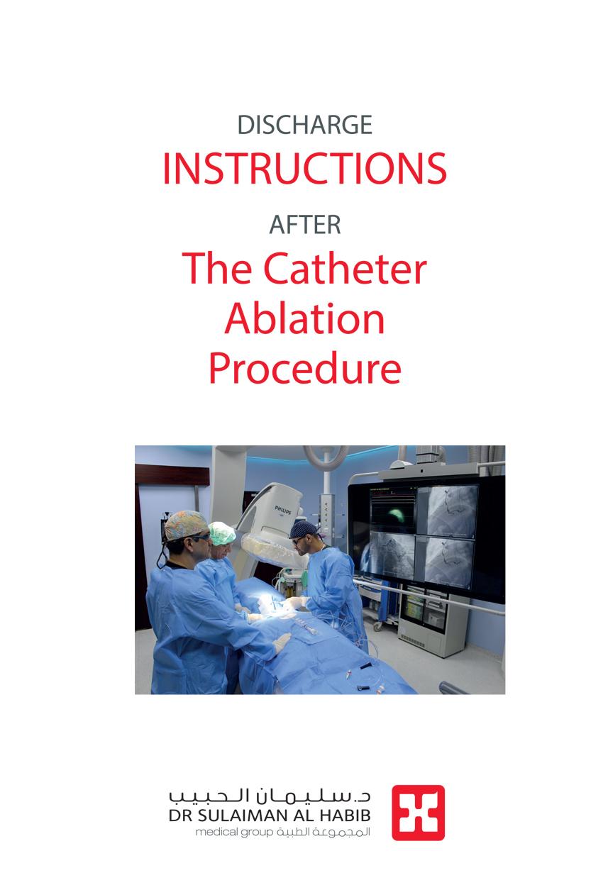 Cardiac Instruction CAP